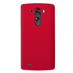 Plastikinis dėklas - raudonas (G3 S)