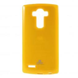 """""""Mercury"""" dėklas - geltonas (G4)"""