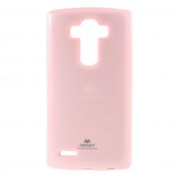 """""""Mercury"""" dėklas - šviesiai rožinis (G4)"""