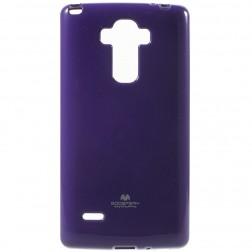 """""""Mercury"""" dėklas - violetinis (G4 Stylus)"""