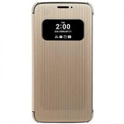 """LG"" Quick Cover dėklas - auksinis (G5 / G5 SE)"