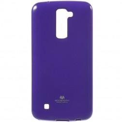 """""""Mercury"""" dėklas - violetinis (K10)"""