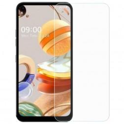 """""""Calans"""" Tempered Glass (nepilno dengimo) apsauginis ekrano stiklas 0.26 mm - skaidrus (K61)"""