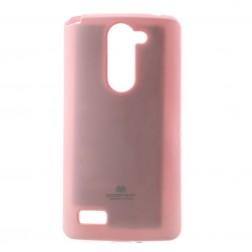 """""""Mercury"""" dėklas - rožinis (L Bello)"""