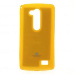"""""""Mercury"""" dėklas - geltonas (L Fino)"""