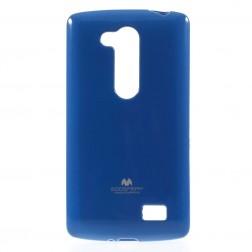 """""""Mercury"""" dėklas - mėlynas (L Fino)"""