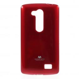 """""""Mercury"""" dėklas - raudonas (L Fino)"""