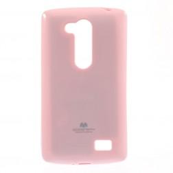 """""""Mercury"""" dėklas - rožinis (L Fino)"""
