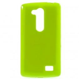 """Jelly Case"" dėklas - žalias (L Fino)"
