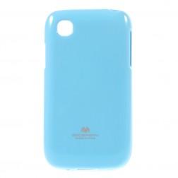 """""""Mercury"""" dėklas - mėlynas (L40 / L40 Dual)"""