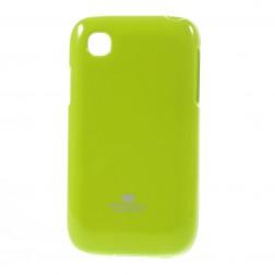 """""""Mercury"""" dėklas - žalias (L40 / L40 Dual)"""