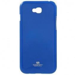 """""""Mercury"""" dėklas - mėlynas (L90 Dual)"""
