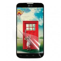 """""""ISME"""" apsauginė ekrano plėvelė - skaidri (L90 Dual)"""