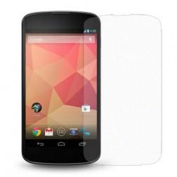 """""""Calans"""" apsauginė ekrano plėvelė - skaidri (Nexus 5)"""