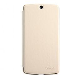 """""""Kalaideng"""" Enland odinis dėklas - smėlio spalvos (Nexus 5)"""