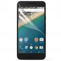 """""""Calans"""" apsauginė ekrano plėvelė - skaidri (Nexus 5X)"""