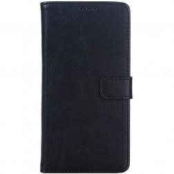 """""""Retro"""" atverčiamas dėklas - juodas (Nexus 5X)"""