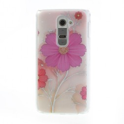 """""""Flora"""" plastikinis dėklas - Gėlė (G2)"""