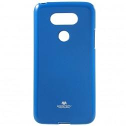 """""""Mercury"""" dėklas - tamsiai mėlynas (G5 / G5 SE)"""