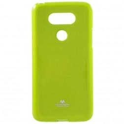"""""""Mercury"""" dėklas - žalias (G5 / G5 SE)"""