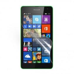 """""""Calans"""" apsauginė ekrano plėvelė - skaidri (Lumia 535)"""