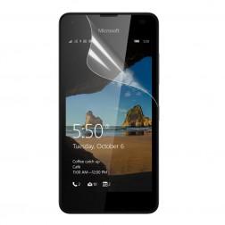 """""""Calans"""" apsauginė ekrano plėvelė - skaidri (Lumia 550)"""