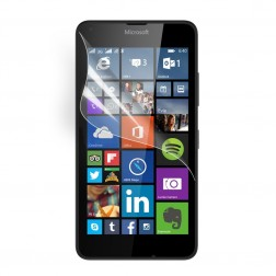 """""""Calans"""" apsauginė ekrano plėvelė - skaidri (Lumia 640)"""