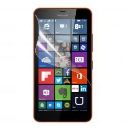 """""""Calans"""" apsauginė ekrano plėvelė - skaidri (Lumia 640 XL)"""