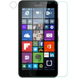 """Nillkin"" 9H Tempered Glass apsauginis ekrano stiklas 0.33 mm (Lumia 640 XL)"