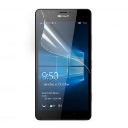"""""""Calans"""" apsauginė ekrano plėvelė - skaidri (Lumia 950)"""