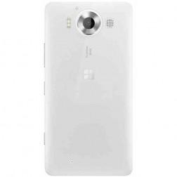 Ploniausias TPU dėklas - skaidrus (Lumia 950)