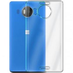 Plastikinis dėklas - skaidrus (Lumia 950 XL)
