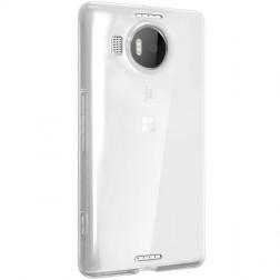 Ploniausias TPU dėklas - skaidrus (Lumia 950 XL)