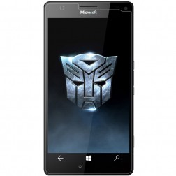"""Nillkin"" 9H+ Pro Tempered Glass apsauginis ekrano stiklas 0.2 mm (Lumia 950 XL)"