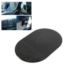 """""""Sticky Pad"""" silikoninis lipnus kilimėlis - juodas (XL dydis)"""