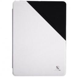 """""""Nillkin"""" Keen atverčiamas dėklas - baltas (iPad Mini 1 / 2 / 3)"""