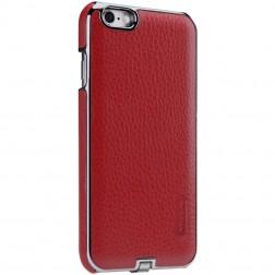 """""""Nillkin"""" N-JARL Wireless dėklas su belaidžio įkrovimo funkcija  - raudonas (iPhone 6 / 6s)"""