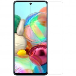 """Nillkin"" 9H Tempered Glass apsauginis ekrano stiklas 0.33 mm (Galaxy A71 / Note10 Lite)"