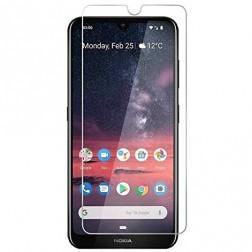 """""""Guardian"""" XS Pro apsauginis ekrano stiklas - skaidrus (Nokia 2.3)"""