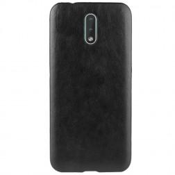 Soft Slim dėklas - juodas (Nokia 2.3)