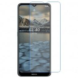 """""""Calans"""" apsauginė ekrano plėvelė - skaidri (Nokia 2.4)"""