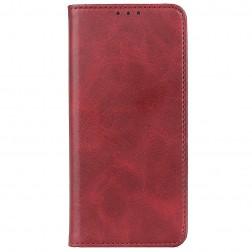 """""""Split"""" atverčiamas dėklas - raudonas (Nokia 2.4)"""