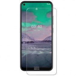 """""""Calans"""" apsauginis ekrano stiklas 0.3 mm (Nokia 3.4 / 5.4)"""