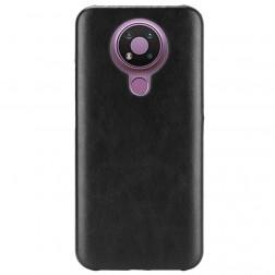 Soft Slim dėklas - juodas (Nokia 3.4)