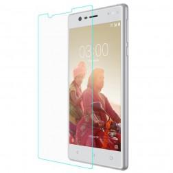 """""""Calans"""" apsauginis ekrano stiklas 0.3 mm (Nokia 3)"""