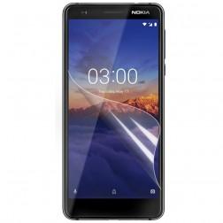 """""""Calans"""" apsauginė ekrano plėvelė - skaidri (Nokia 3.1 2018)"""