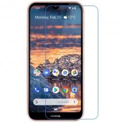 """""""Calans"""" apsauginė ekrano plėvelė - skaidri (Nokia 4.2)"""