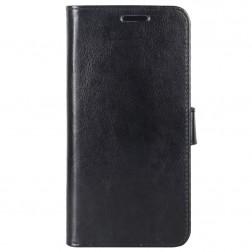 Atverčiamas dėklas - juodas (Nokia 4.2)