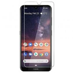 """""""Guardian"""" XS Pro apsauginis ekrano stiklas - skaidrus (Nokia 4.2)"""