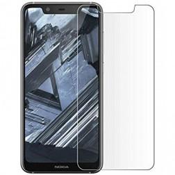 """""""Calans"""" apsauginis ekrano stiklas 0.3 mm (Nokia 5.1 Plus 2018)"""